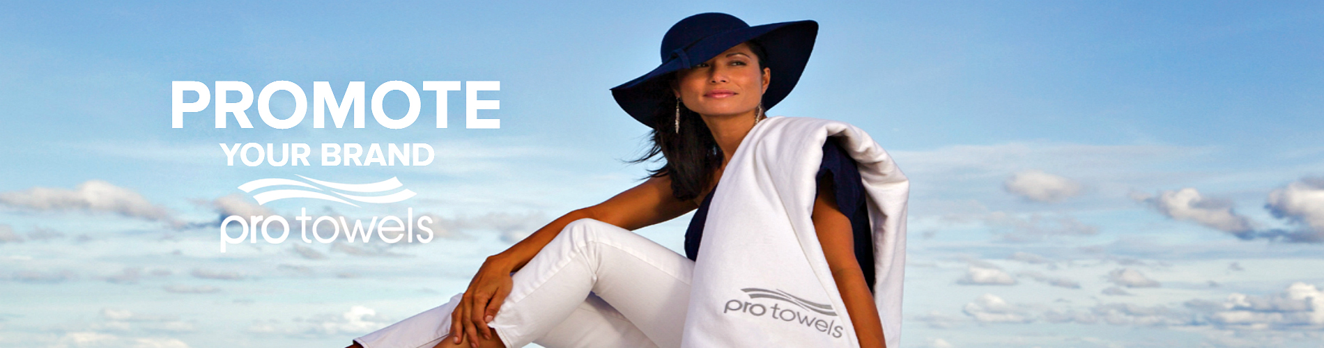 Pro Towels Promotional Products
