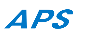 APS promotional solutions logo